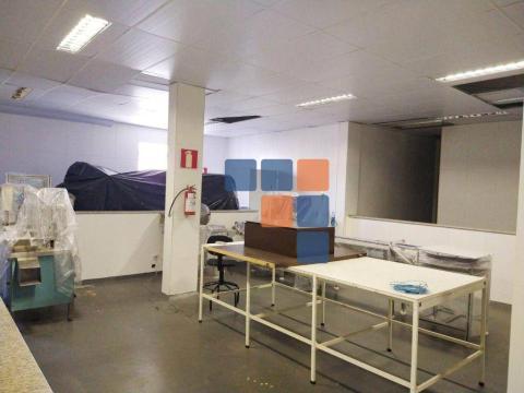 Foto Prédio para alugar, 1440 m² por R$ 35.000/mês - Castelo - Belo Horizonte/MG