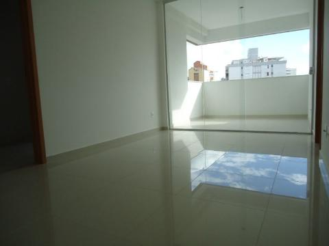 Foto Apartamento para alugar, 90 m² por R$ 1.700,00 - Nova Granada - Belo Horizonte/MG