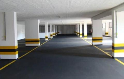 Foto Garagem para aluguel, 1 vaga, Santa Lúcia - Belo Horizonte/MG