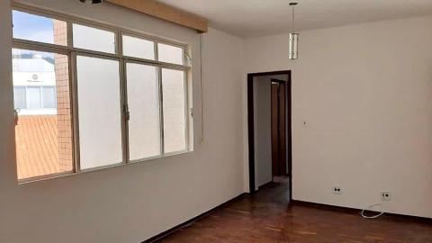 Foto Apartamento para aluguel, 2 quartos, 1 suíte, 1 vaga, São Lucas - Belo Horizonte/MG
