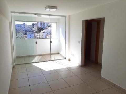 Foto Apartamento para aluguel, 2 quartos, 1 suíte, 2 vagas, NOVA SUICA - Belo Horizonte/MG