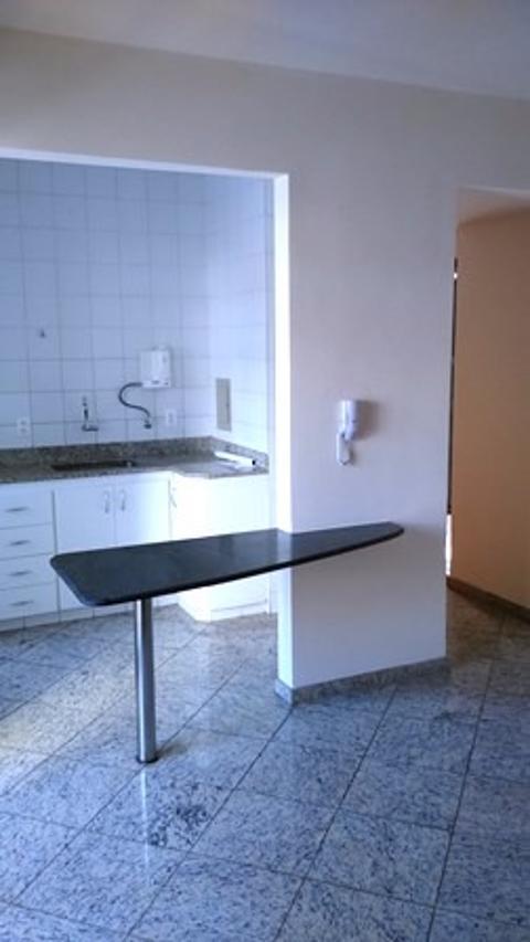 Foto Apartamento para aluguel, 1 quarto, 1 vaga, Santo Antônio - Belo Horizonte/MG