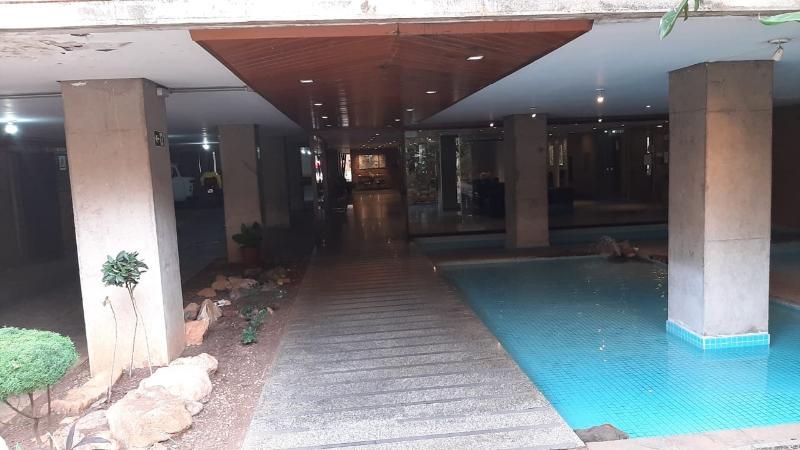 Apartamento para aluguel, 3 quartos, 1 suíte, 2 vagas, Funcionários - Belo Horizonte/MG Foto 5