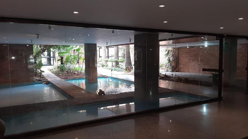 Apartamento para aluguel, 3 quartos, 1 suíte, 2 vagas, Funcionários - Belo Horizonte/MG Foto 6