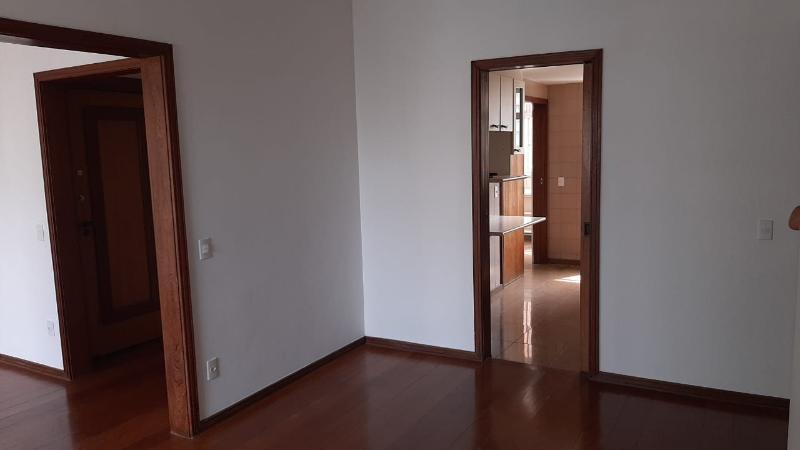 Apartamento para aluguel, 3 quartos, 1 suíte, 2 vagas, Funcionários - Belo Horizonte/MG Foto 8