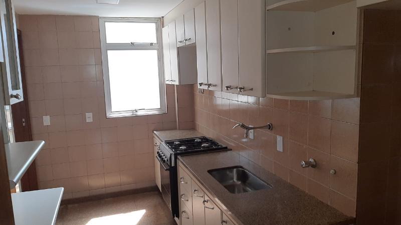 Apartamento para aluguel, 3 quartos, 1 suíte, 2 vagas, Funcionários - Belo Horizonte/MG Foto 11