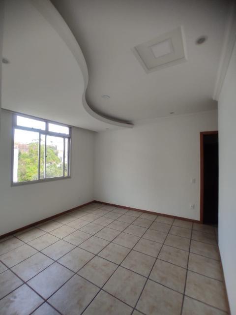 Foto Apartamento para aluguel, 1 quarto, 1 suíte, 1 vaga, São Lucas - Belo Horizonte/MG