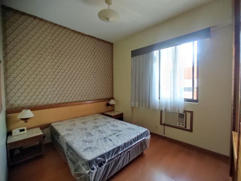 Apartamento localizado em Funcionários. 1 quartos, 1 banheiros e 1 vagas. Foto 9