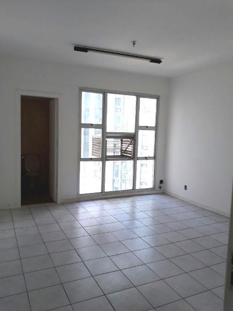 Foto Sala localizado em Santo Agostinho com área útil 34.83 m².
