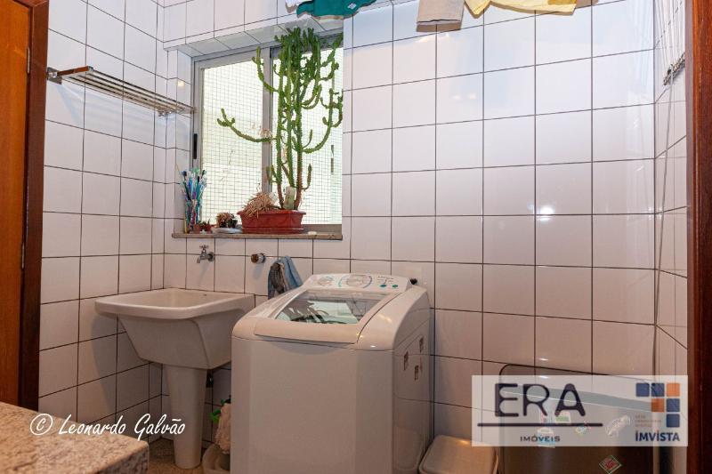 Apartamento 3qts no Luxemburgo com acabamento diferenciado e linda vista Foto 15