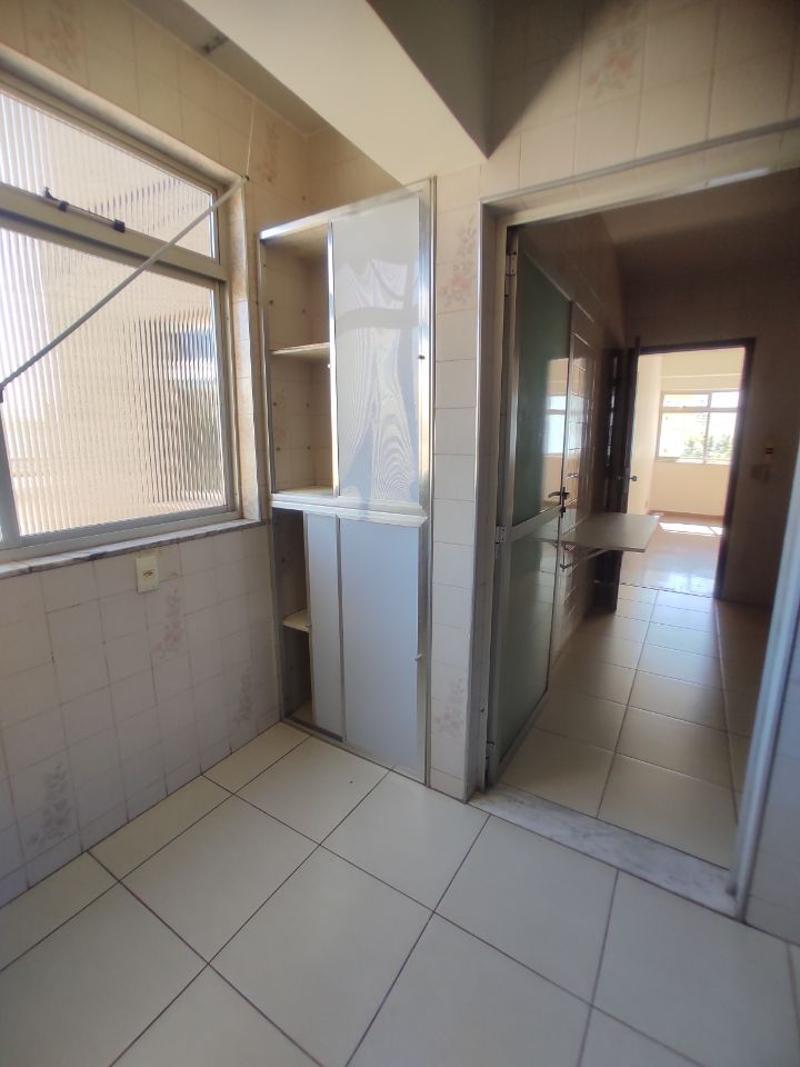 Apartamento localizado em Cidade Nova. 3 quartos (1 suítes), 3 banheiros e 1 vagas. Foto 12