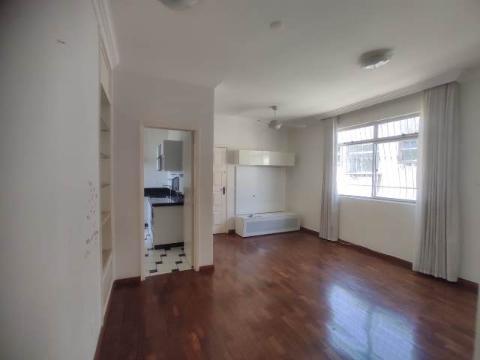 Foto Apartamento localizado em Cidade Nova. 2 quartos, 2 banheiros e 1 vagas.