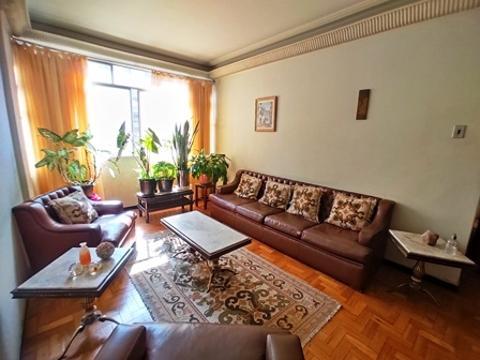 Foto Apartamento localizado em Centro. 4 quartos (1 suítes), 3 banheiros e 1 vagas.