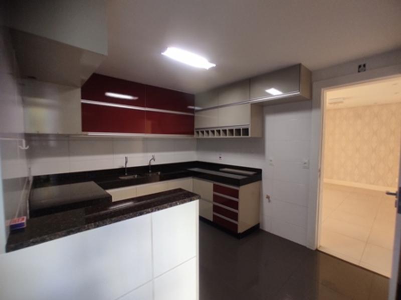 Apartamento localizado em Buritis. 3 quartos (1 suítes), 3 banheiros e 2 vagas. Foto 11