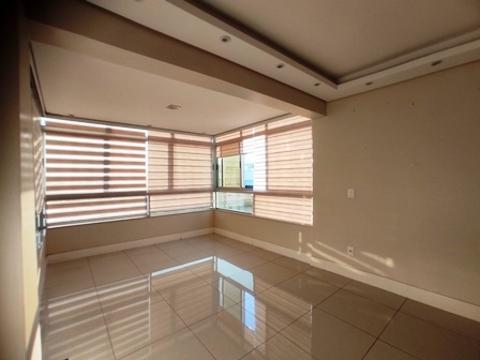 Foto Apartamento localizado em Buritis. 3 quartos (1 suítes), 3 banheiros e 2 vagas.