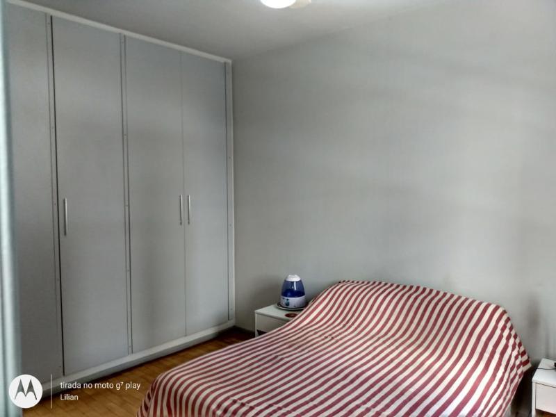 Apartamento localizado em Santo Antônio. 3 quartos (1 suítes), 3 banheiros e 1 vagas. Foto 13