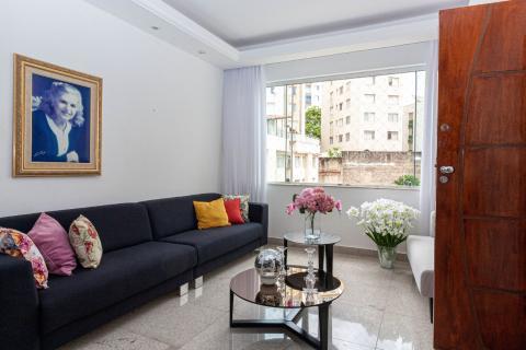 Foto Apartamento 4 qts todo reformado no Gutierrez