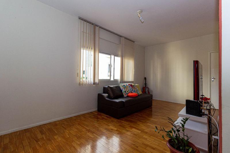 Apartamento 4 qts, reformado no Bairro São Pedro Foto 2