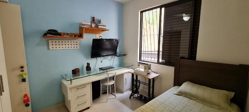 Apartamento localizado em São Pedro. 3 quartos (1 suítes), 2 banheiros e 2 vagas. Foto 11