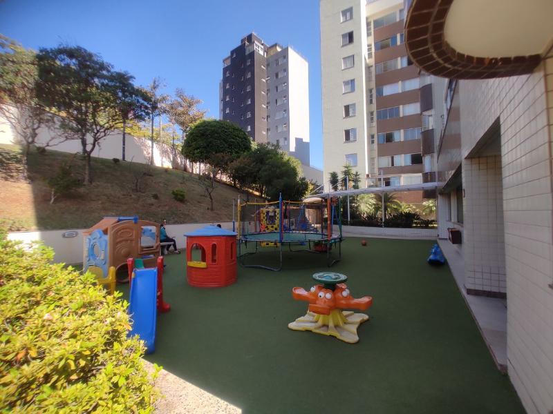Apartamento localizado em Coração De Jesus. 3 quartos (1 suítes), 3 banheiros e 2 vagas. Foto 15