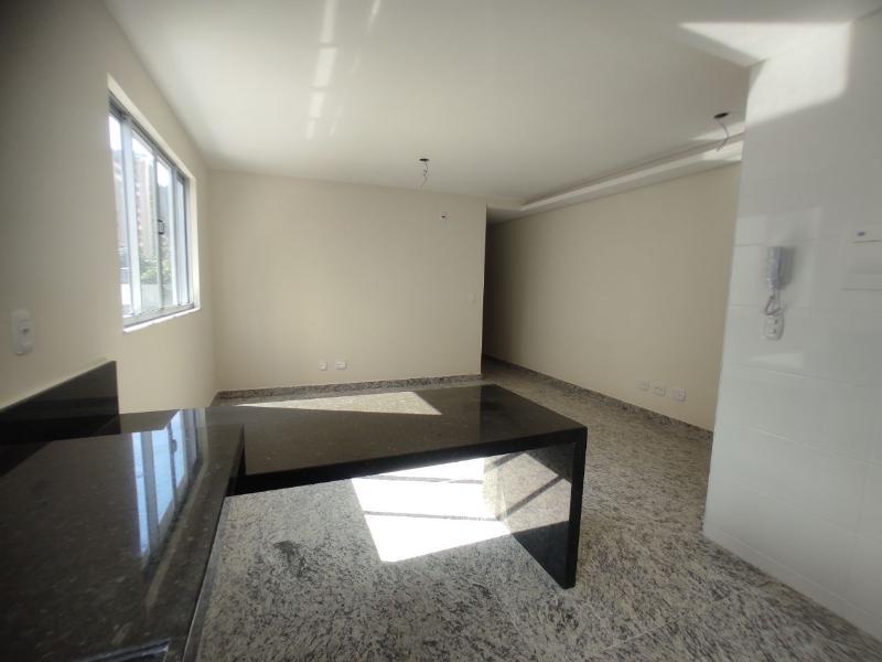 Apartamento localizado em Lourdes. 2 quartos (2 suítes), 3 banheiros e 1 vagas. Foto 3