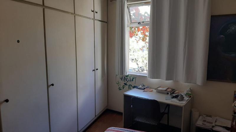 Apartamento localizado em Gutierrez. 4 quartos (1 suítes), 3 banheiros e 1 vagas. Foto 7