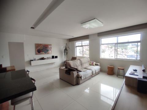 Foto Apartamento localizado em Santo Antônio. 2 quartos (1 suítes), 3 banheiros e 2 vagas.