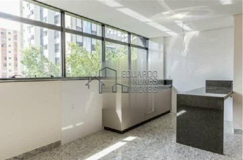 Foto Apartamentos localizado em Lourdes. 1 quartos (1 suítes), 01 banheiros e 1 vagas.