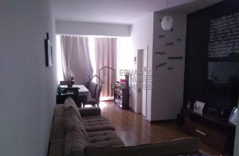 Foto Apartamentos localizado em Centro. 3 quartos, 02 banheiros