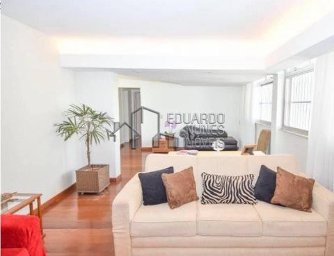 Foto Apartamentos localizado em Serra. 4 quartos (2 suítes), 04 banheiros e 2 vagas.