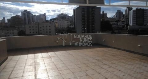 Foto Coberturas localizado em Prado. 5 quartos (3 suítes), 05 banheiros e 5 vagas.
