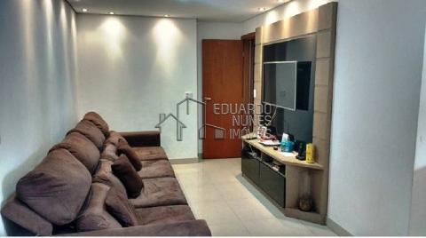 Foto Apartamentos localizado em Lourdes. 3 quartos (1 suítes), 03 banheiros e 3 vagas.