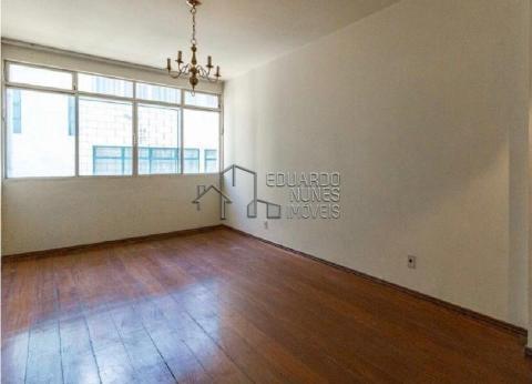 Foto Apartamentos localizado em São Lucas. 3 quartos (1 suítes), 0 banheiros e 2 vagas.