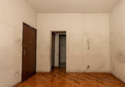 Foto Apartamento 01  quarto no Centro. OPORTUNIDADE