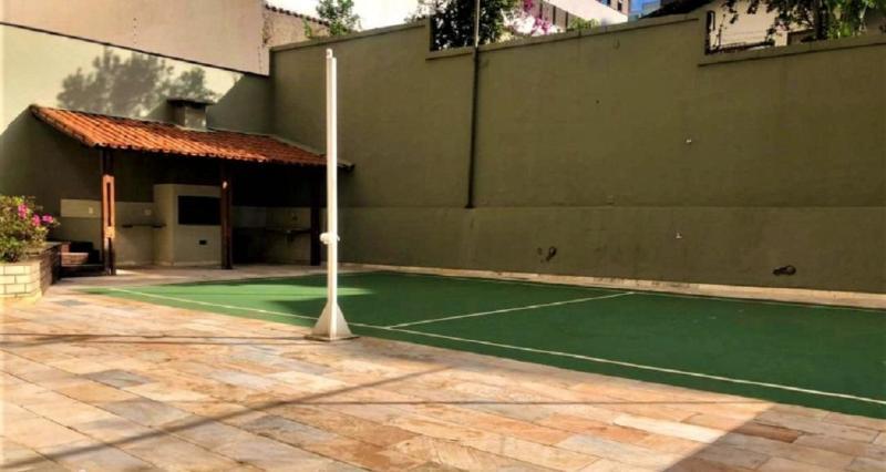 Apartamento 220m², com 4 quatros, 2 suítes, 2 semi-suítes, 3 vagas no bairro Serra! Foto 24