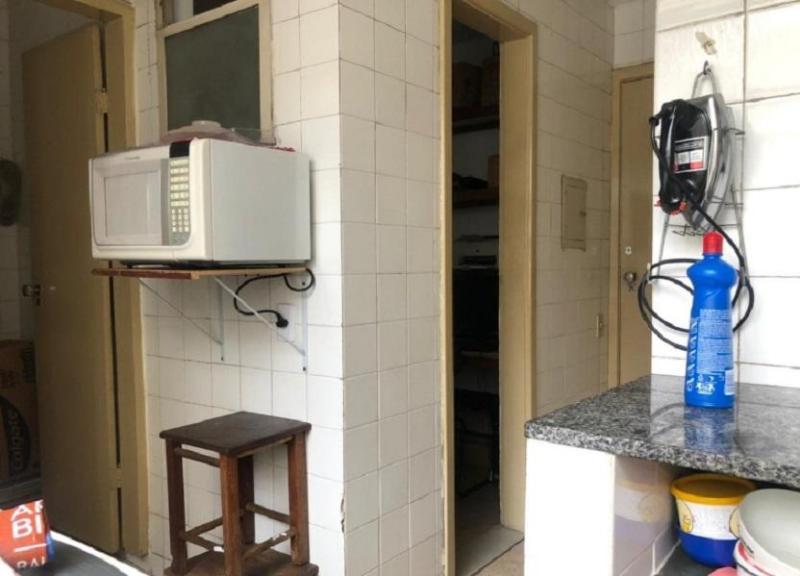 Apartamento 4 quartos à venda no Lourdes! Foto 23
