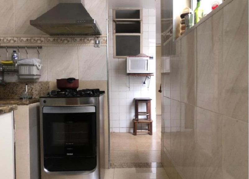 Apartamento 4 quartos à venda no Lourdes! Foto 21