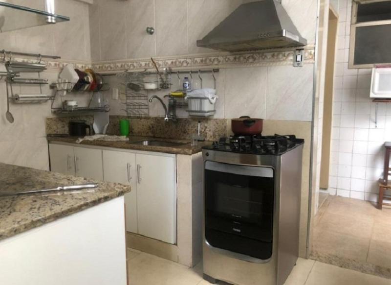 Apartamento 4 quartos à venda no Lourdes! Foto 22