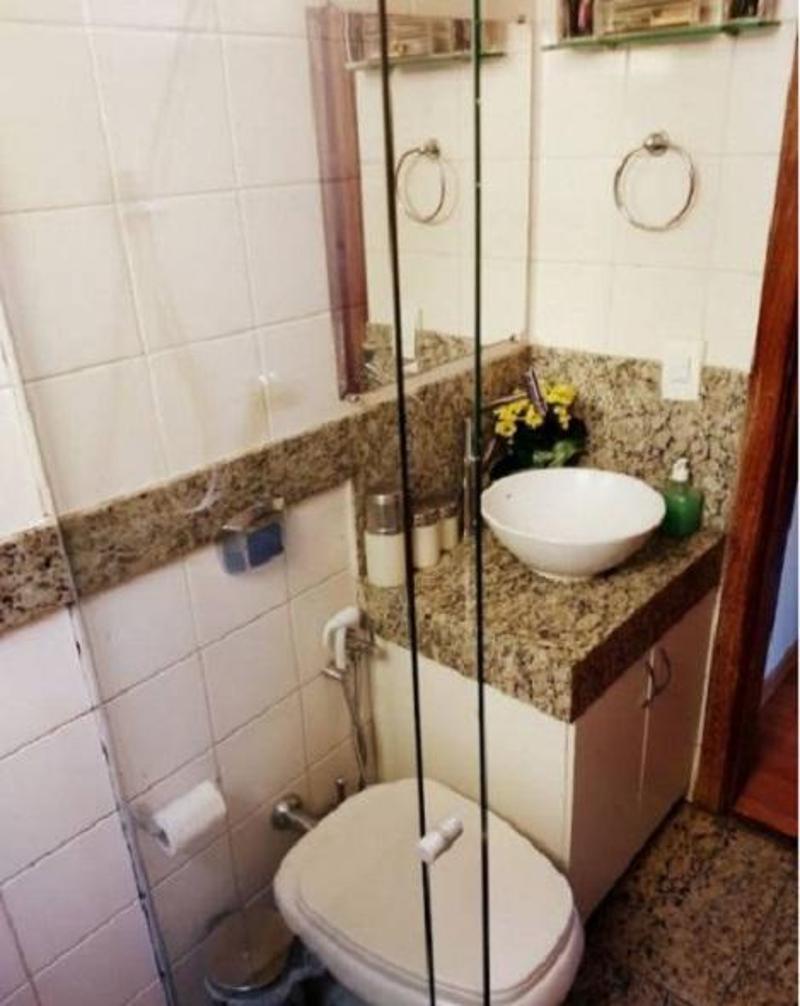 APARTAMENTO REFORMADO 02 QUARTOS COM VAGA NO SAGRADA FAMÍLIA Foto 10