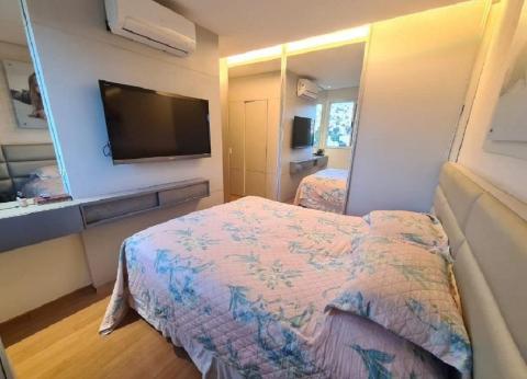 Foto Apartamento 3 quartos, 2 vagas à venda no Grajaú!