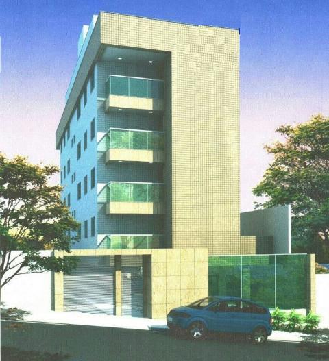 Foto Apartamento localizado em Milionários. 3 quartos (1 suítes), 1 banheiros e 2 vagas.
