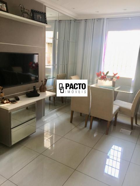 Foto Cobertura localizado em Manacás. 3 quartos (1 suítes), 3 banheiros e 2 vagas.