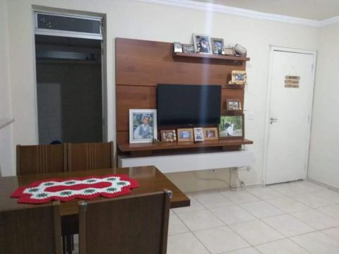 Foto Apartamento 02 quartos com área privativa próximo a via expressa.